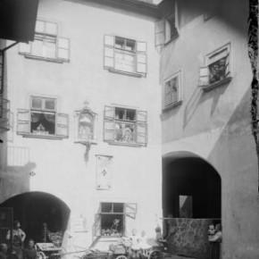 Franzensbrückenstraße 3, 1905