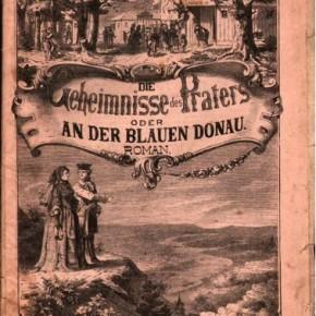 Moritz Bermann: Die Geheimnisse des Praters, 1874