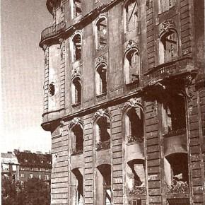Josef-Gall-Gasse 1, 1945