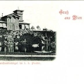Konstantinhügel, 1898