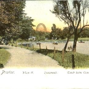 Konstantinhügel, ca. 1906