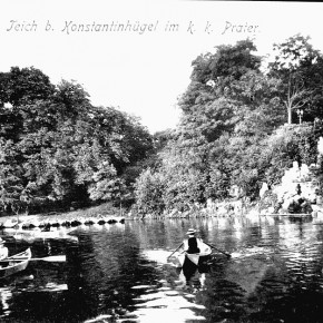 Konstantinhügel (Datum unbekannt)