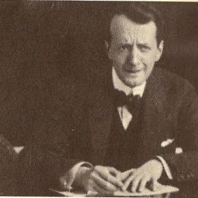 Otto Erich Deutsch, Böcklinstraße 26 (1919-1939)