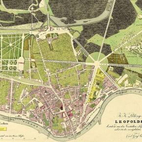 Carl Graf Vasquez: Die Leopoldstadt um 1830