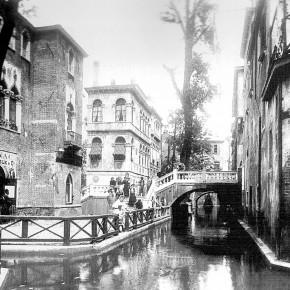 Wurstelprater: Venedig in Wien, 1894