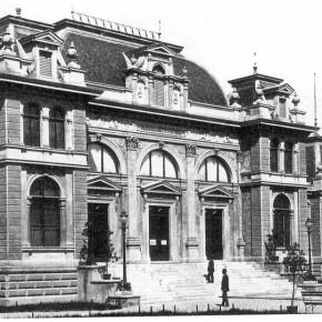 Das Wiener Vivarium, 1880