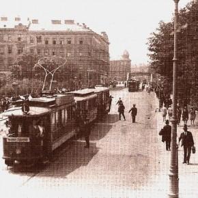 Wittelsbachstraße, 1928