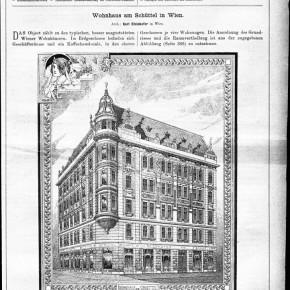 Schüttelstraße 73, 1900