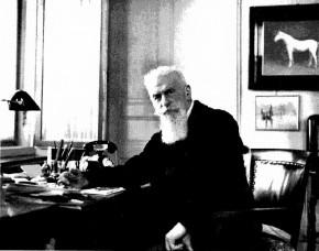 Der Mann, der Yeats verjüngte. Eugen Steinach, Böcklinstraße 51, 53, 94 (1912-1938)
