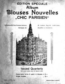 Exkurs: Chic Parisien, die Familie Bachwitz und Albert Einstein. Löwengasse 47 (1938)