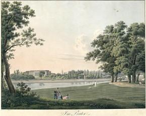 Beethoven, der Schüttel und das Palais Rasumofsky (1810)