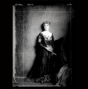 Von Makart zu Lueger: Hanna Liechtenstein-Klinkosch, Böcklinstr. 39 (1891-1922)