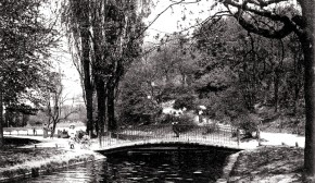 Konstantinhügel, ca. 1916