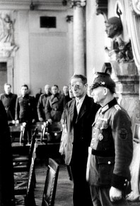 Stauffenbergs Gefährten, Teil 1/2: Rudolf von Marogna-Redwitz, Böcklinstraße 27/Rustenschacherallee 12 (1938-1944)