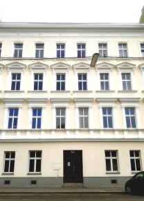 Stille Genugtuung: Simon Wiesenthal, Böcklinstraße 48 (1962-1969)