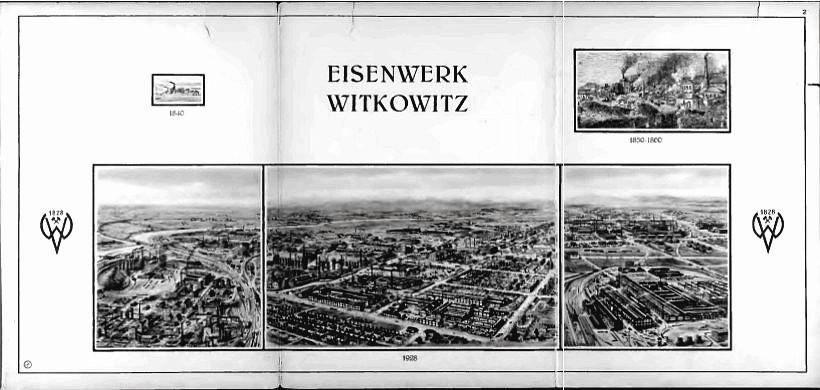 Eisenwerk Witkowitz