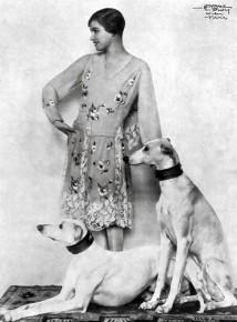 Exkurs: 16, Place Vendôme, Paris. Auf der Suche nach dem Wiener Starfotografen Franz Löwy (1883-1949)