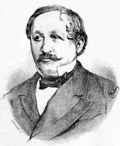 Max von Springer