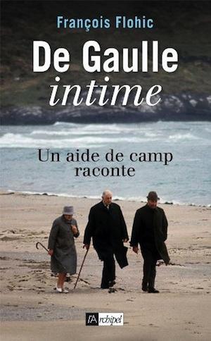 Francois Flohic: De Gaulle intime, 2010