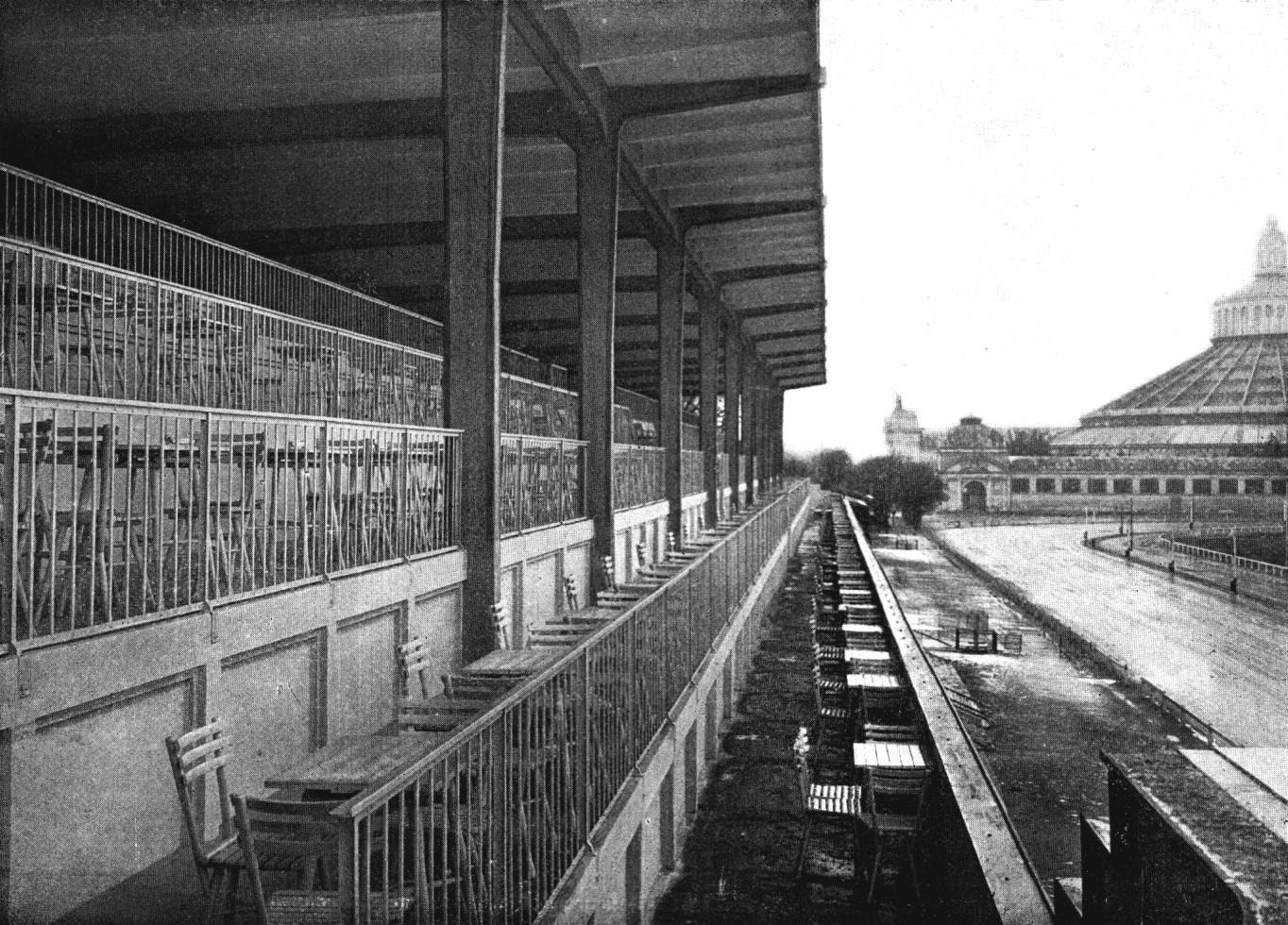 Krieau, ca. 1911