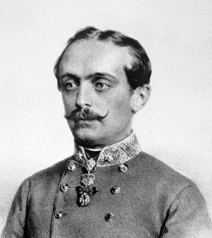 Konstantin von Hohenlohe
