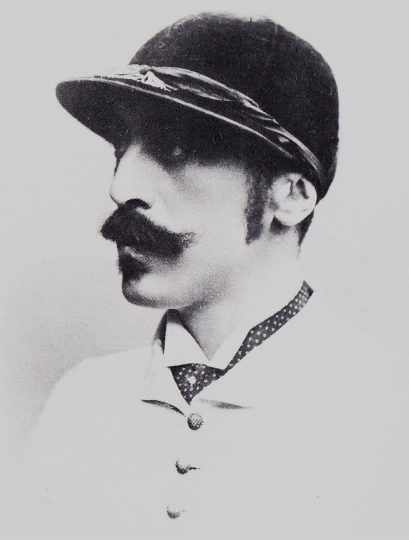 Hector Baltazzi