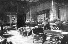 Der Prater, die Pferde und die Familie von Springer, Teil 2: Gustav von Springer, die Baltazzis und der Jockey-Club