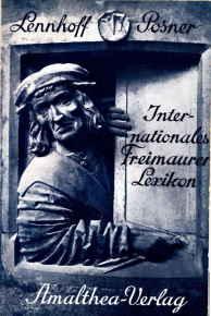 Der legendäre Freimaurer: Eugen Lennhoff, Böcklinstraße 53 (1921–1934)