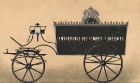 O. M. Roberts van Son und die faszinierende Geschichte der Entreprise des pompes funèbres, Teil I
