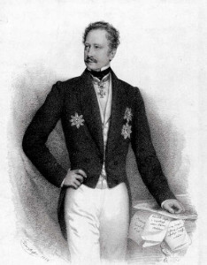 Leopold Lazansky von Bukowa