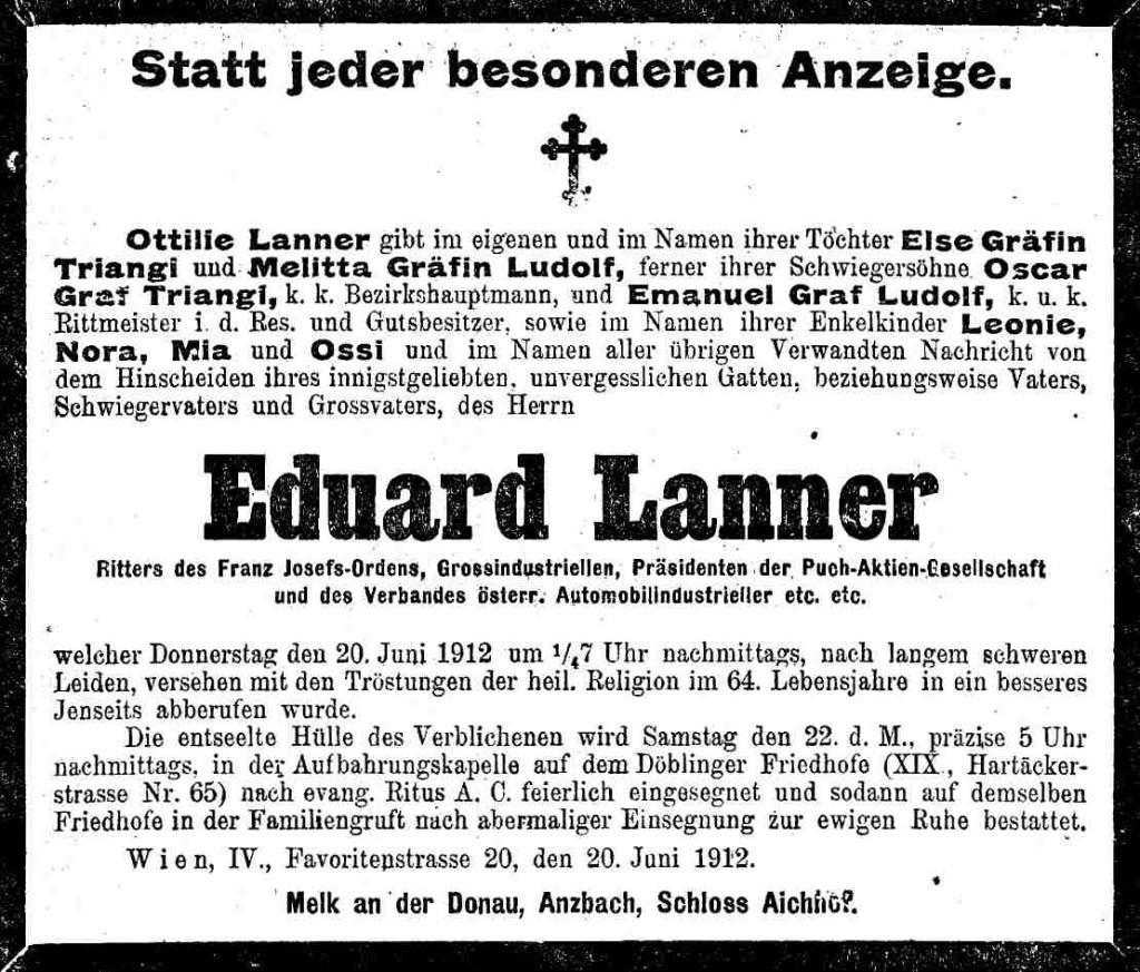 eduard lanner-parte_1912