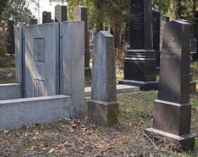 Am alten israelitischen Friedhof. Emanuel Winternitz, Böcklinstraße 49 (ca. 1915 – ca. 1926), Teil III