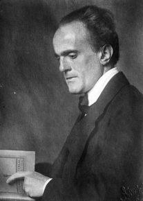 Der Starbiologe. Paul Kammerer, Schüttelstraße 29 (1907–1912)